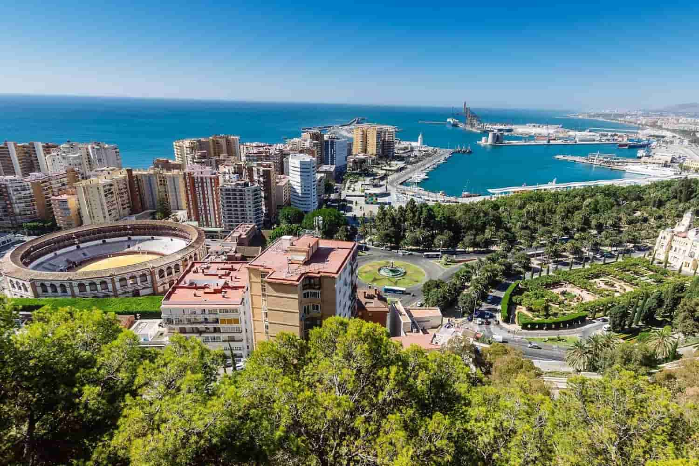 Qué ver en Málaga en dos días. Itinerario completo