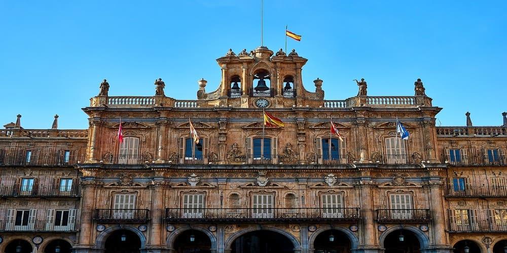 ¿Qué ver en Salamanca en un día? Mejores visitas