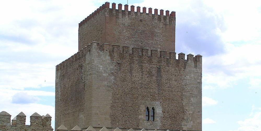 Castillos de Salamanca Imprescindibles - Fortaleza de Ciudad Rodrigo