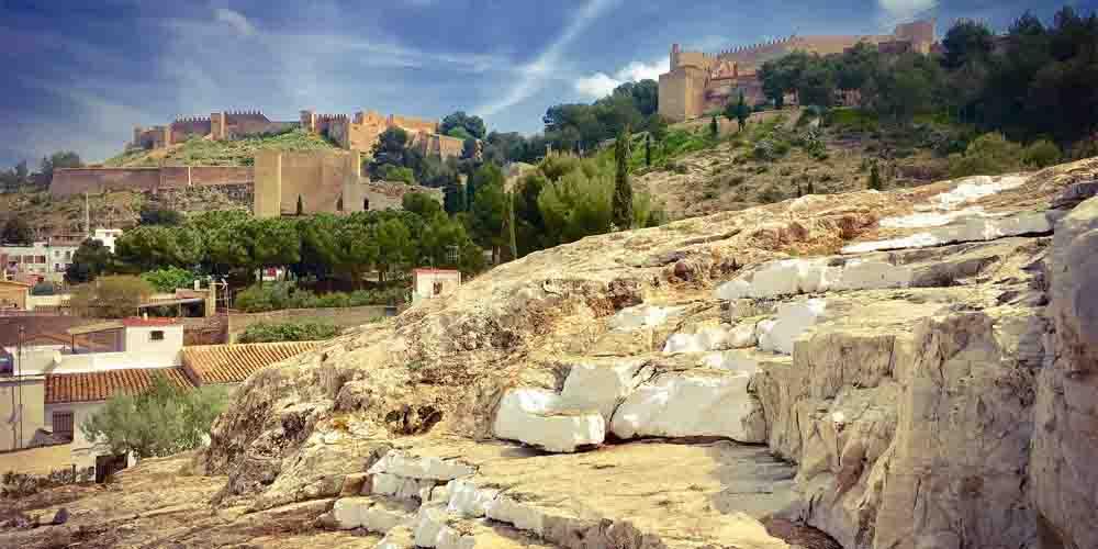 Excursión de un día a Sagunto desde Valencia.