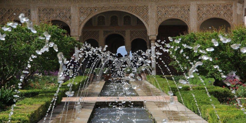 Horario Alhambra: ¿A qué hora abre y cierra?