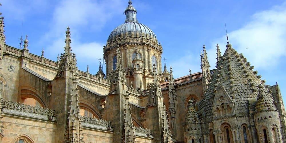 Cómo visitar las torres Ieronimus de Salamanca - entradas