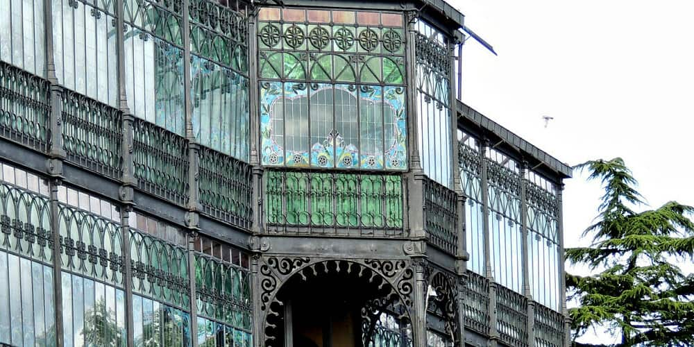 Descubre la historia del Museo Art Nouveau y Art Déco Casa Lis de Salamanca