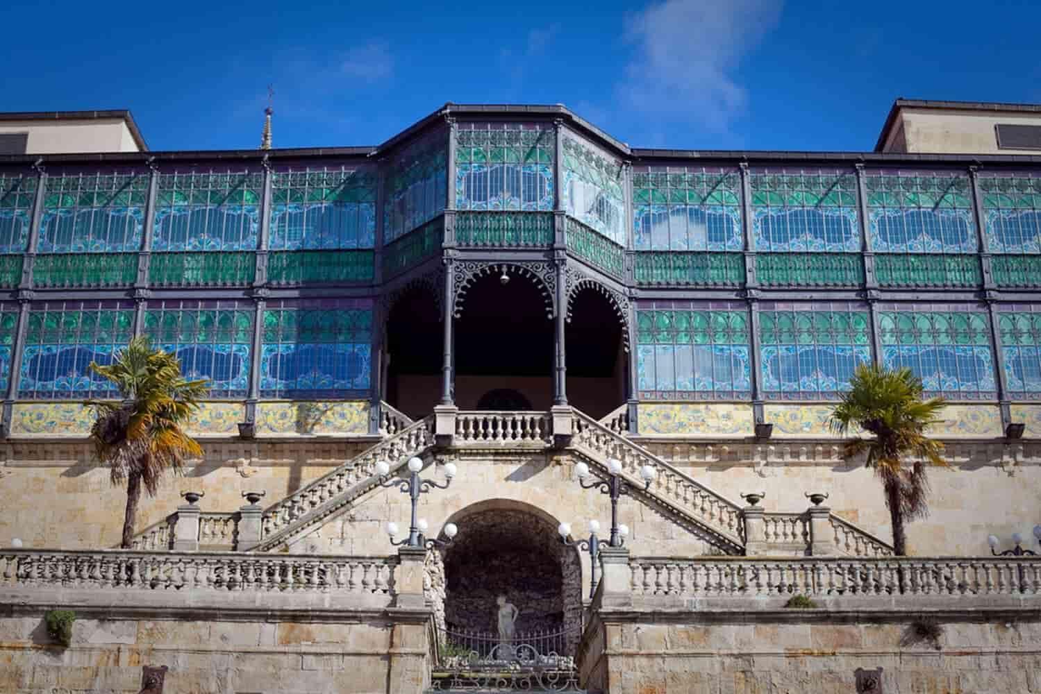 Museo Casa Lis de Salamanca – Historia, precio y horario