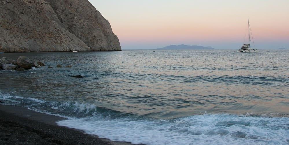 Playa San Marcos, un lugar con ambiente familiar y perfecto para relajarte