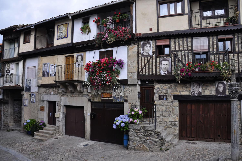 Los 10 pueblos más bonitos de Salamanca ❤️