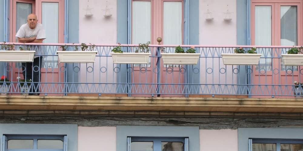 Hondarribia es uno de los pueblos con más encanto que ver cerca de San Sebastián
