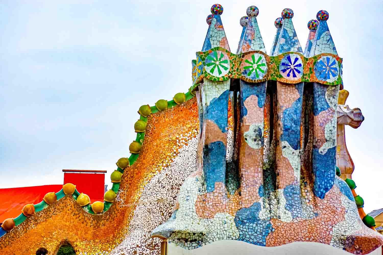 Cosas que ver y hacer en Barcelona en 2 días