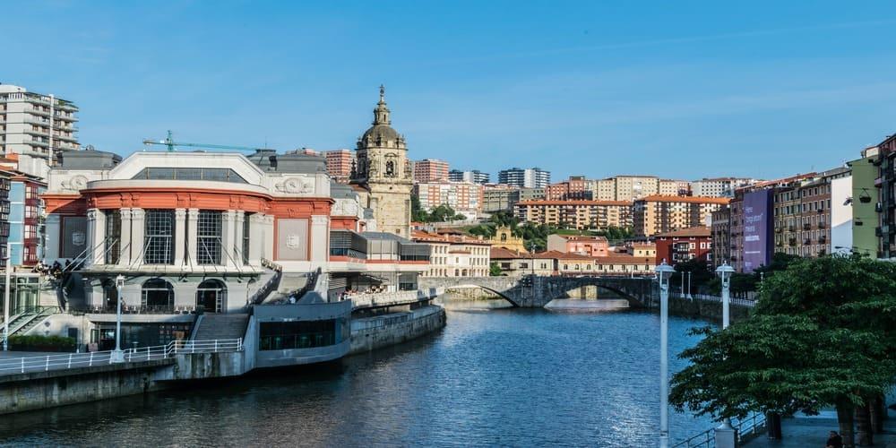 ¿Qué ver en Bilbao? Ruta Completa