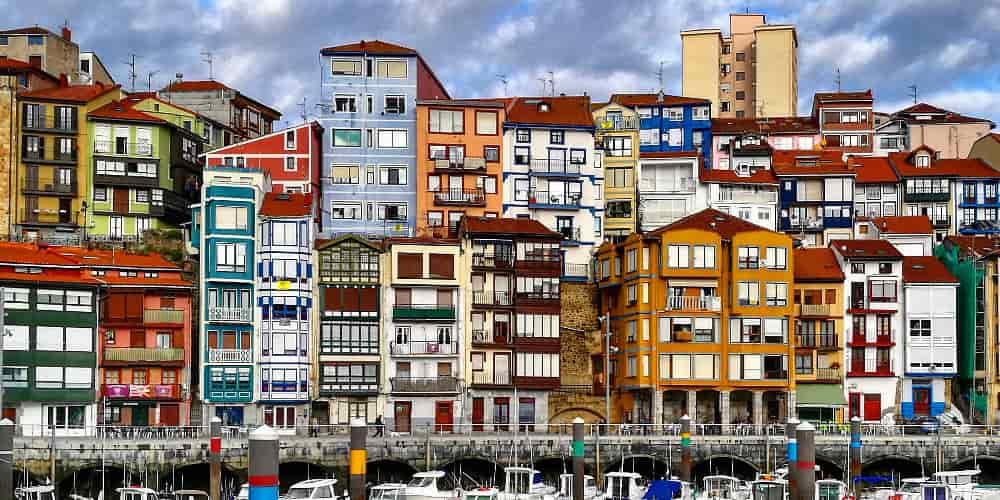 Bermeo es uno de los pueblos marítimos más destacados que ver cerca de Bilbao