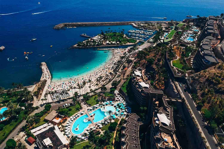 Itinerario completo de cosas que ver y hacer en Gran Canaria
