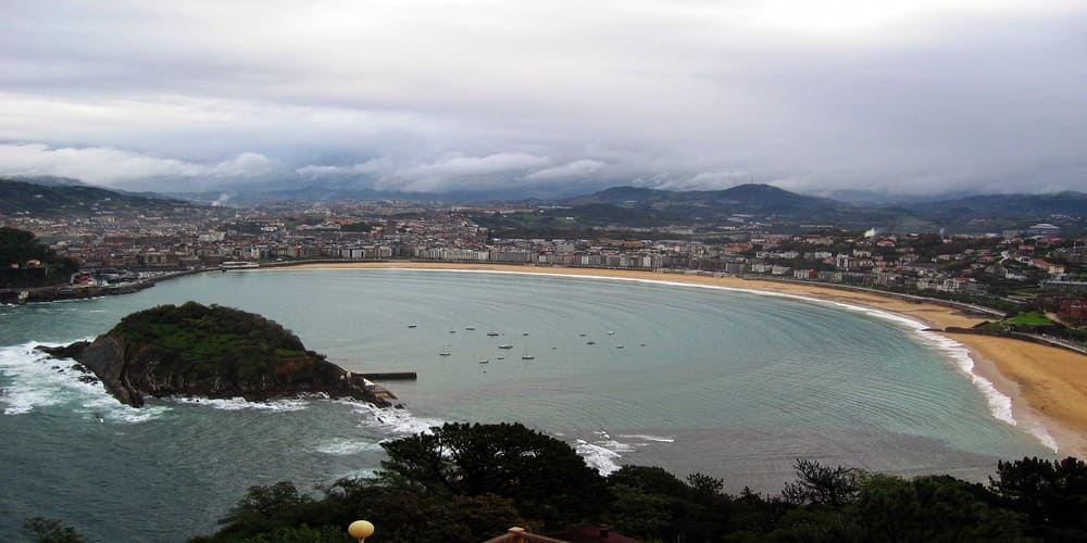 ¿Qué ver en San Sebastián en un día?