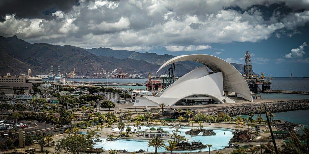 ¿Qué ver en Santa Cruz de Tenerife?
