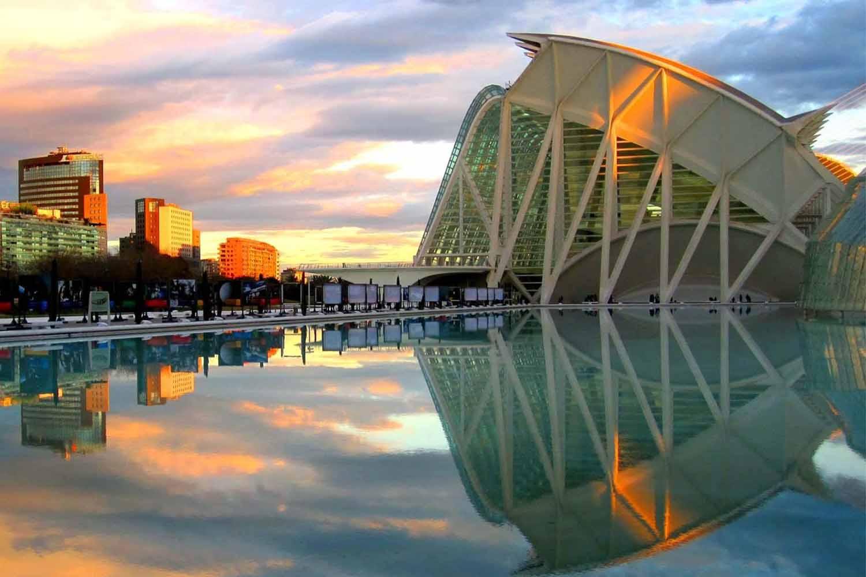 Qué ver en Valencia en 2 días