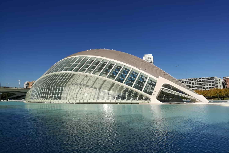 Qué ver en Valencia en un día – Lugares Imperdibles