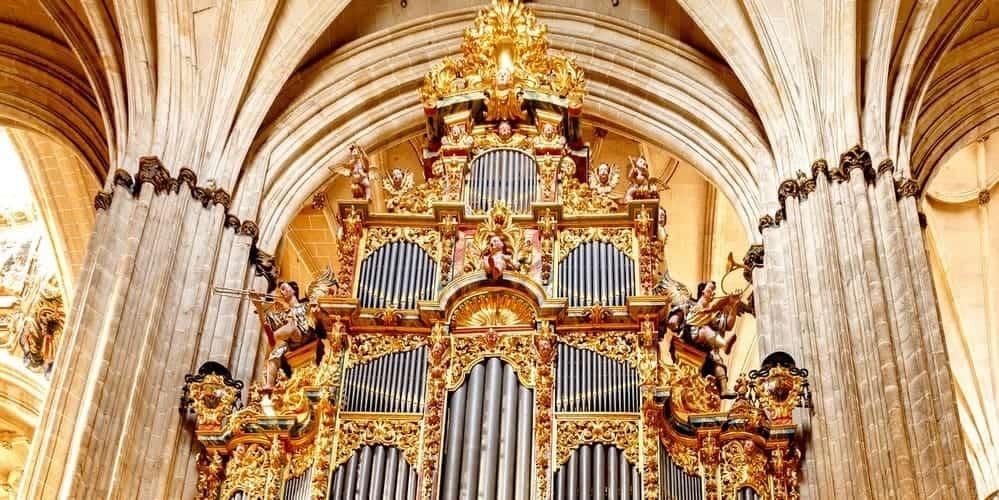 Qué ver en la Catedral Nueva y en la Catedral Vieja de Salamanca