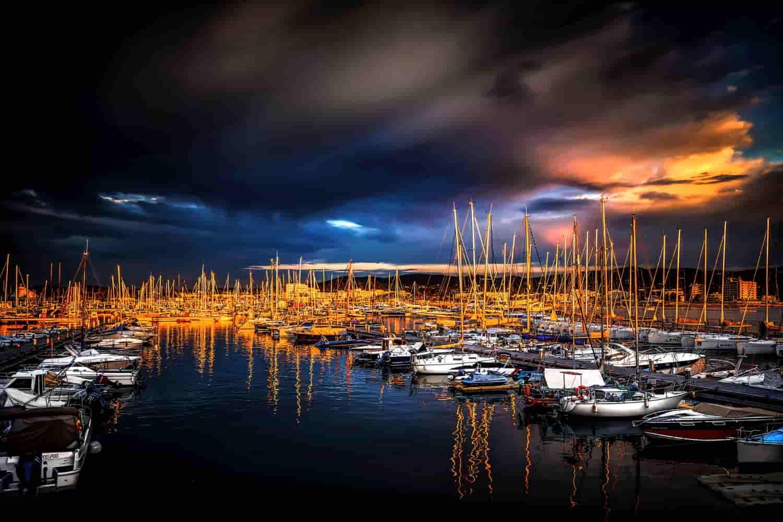 Las Calas de Ibiza más importantes