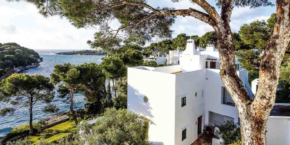 ¿Dónde dormir en la Cala D'Or de Mallorca? Hoteles en las calas de la costa este de la isla.