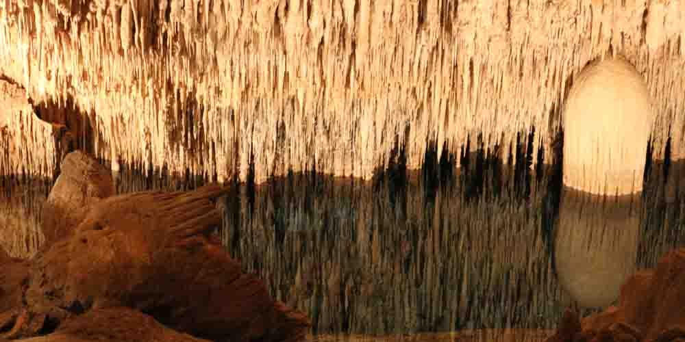 Excursiones a las Cuevas del Drach en Mallorca.