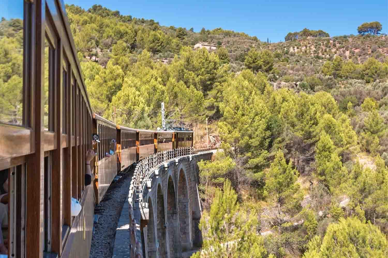 Las mejores excursiones en Mallorca