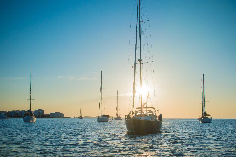 Cómo ir de Ibiza a Formentera en ferry