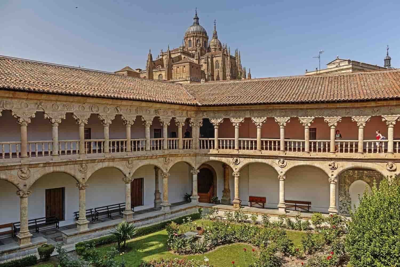 Los monumentos de Salamanca más importantes