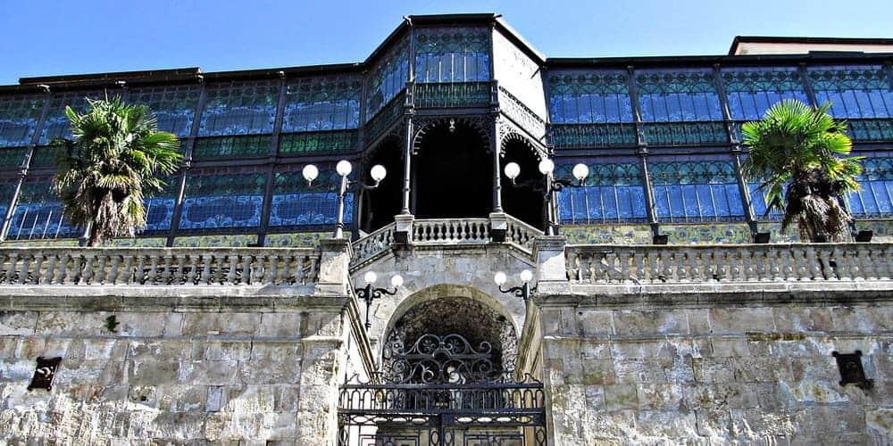 Museos de Salamanca - La Casa Lis