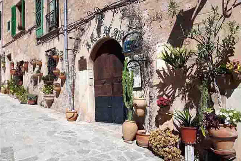 Los 10 pueblos más bonitos de Mallorca