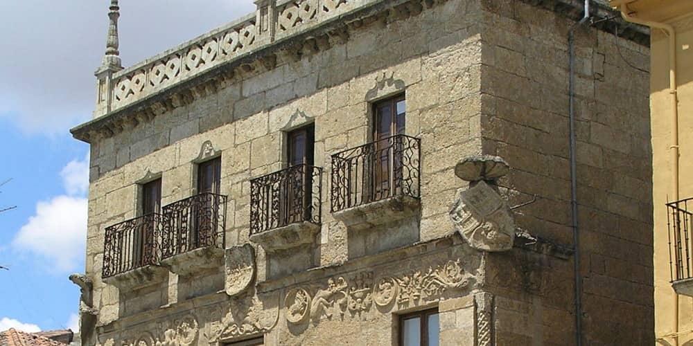 Qué ver en Ciudad Rodrigo - La Casa de Cerralbo