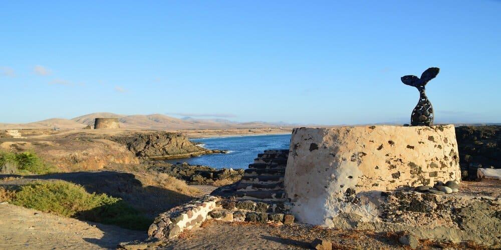 Qué ver en el Cotillo de Fuerteventura