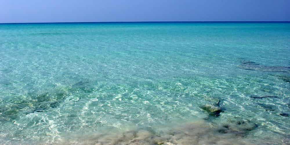La playa de Ses Illetes es la mejor que ver en Formentera