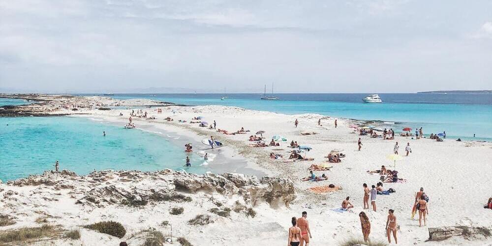 Formentera, una de las mejores cosas que ver en Ibiza