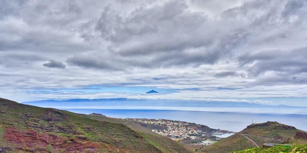 ¿Qué ver en La Gomera? Visitas Destacadas