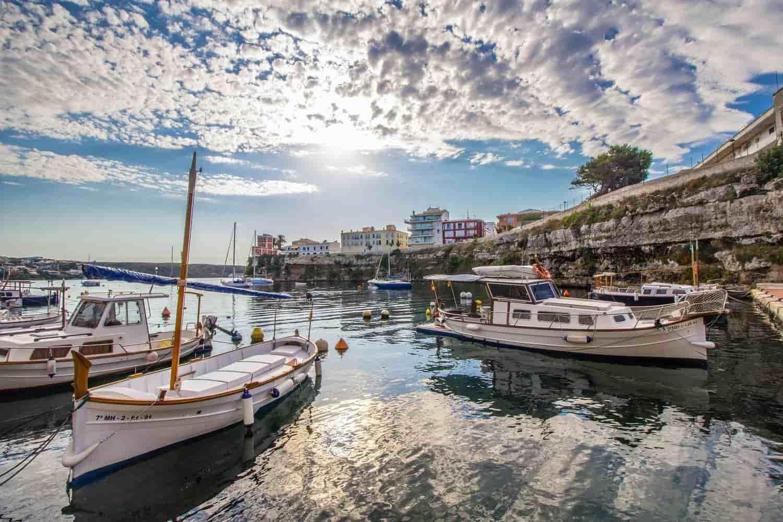 Qué ver en Menorca: Una guía imprescindible