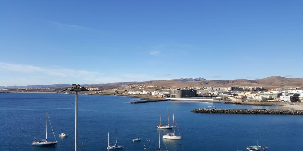 ¿Qué ver en Puerto del Rosario en Fuerteventura?