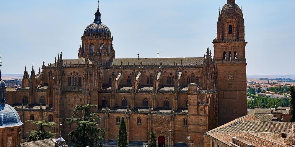 La Caedral, una visita obligada en la ruta de que ver en Salamanca en dos días