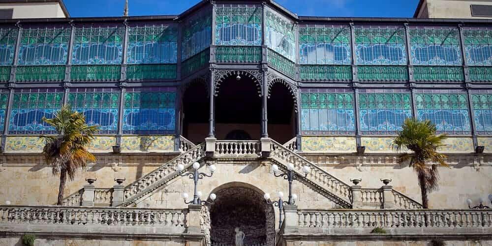 La Casa Lis, uno de los imprescindibles que ver en Salamanca en dos días