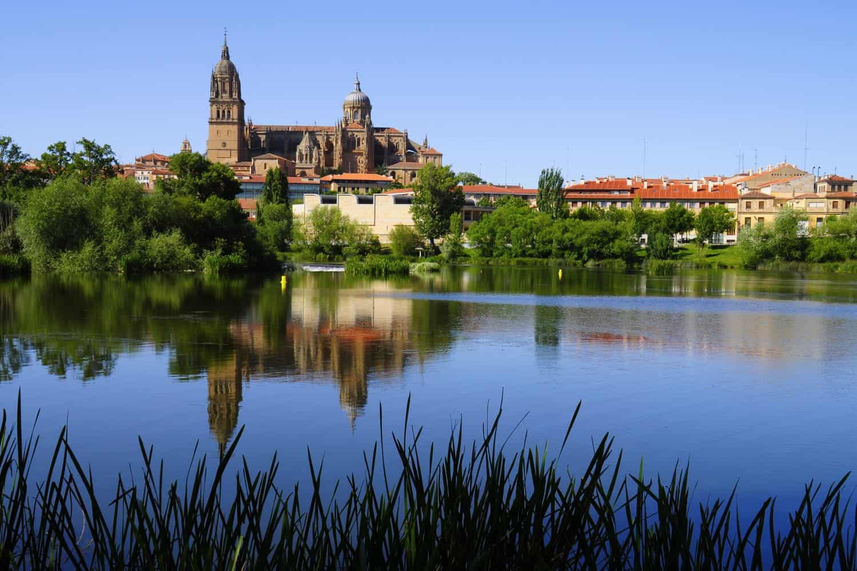 Qué ver en Salamanca en dos días: Itinerario completo