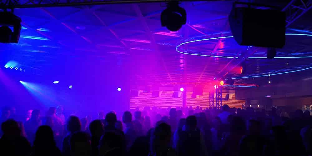 La fiesta en las discotecas de Mallorca son un gran reclamo turístico