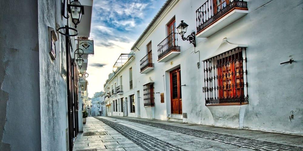 Es Caló de San Agustí un precioso pueblo donde alojarse en Formentera
