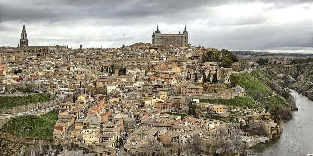 Toledo, una de las mejores excursiones que puedes hacer si estas en Madrid
