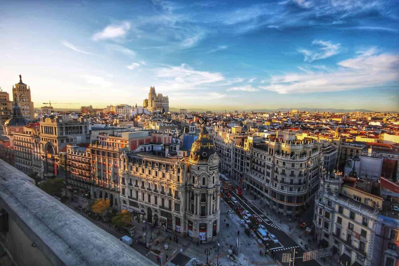Las mejores excursiones desde Madrid