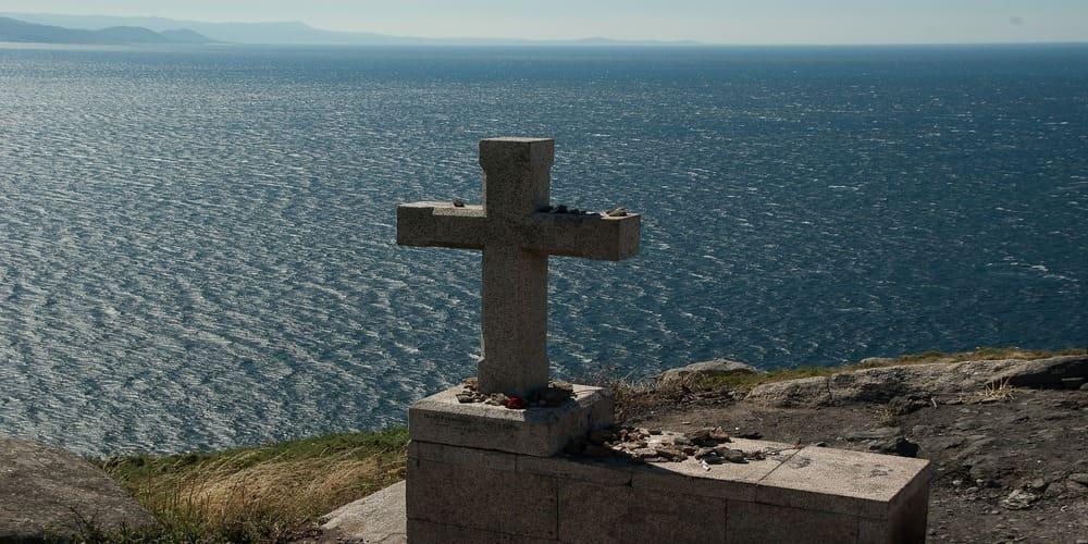 Finisterre, el fin del mundo en Galicia