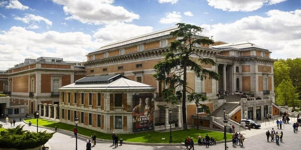 Museo del Prado, uno de los mejores del mundo