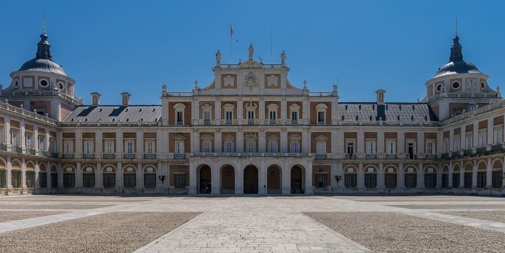 El Palacio Real de Madrid, una visita obligatoria