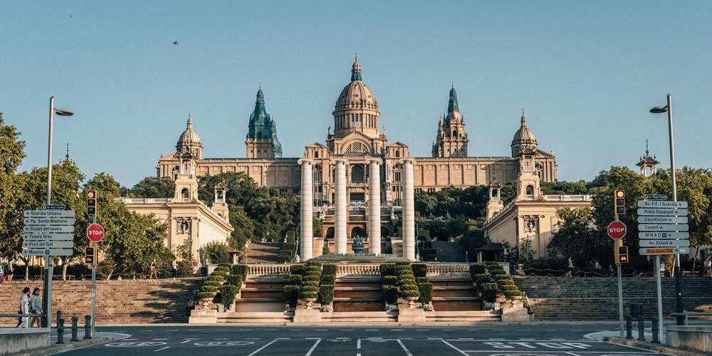Montjuic, un lugar increíble que ver en Barcelona