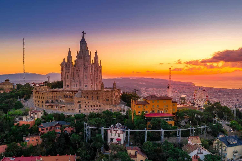 Qué ver en Barcelona – Una guía perfecta
