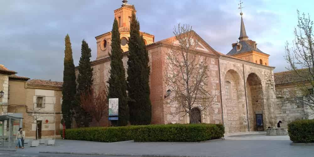 La Capilla de Oidor es de lo más importante que ver en Alcalá de Henares