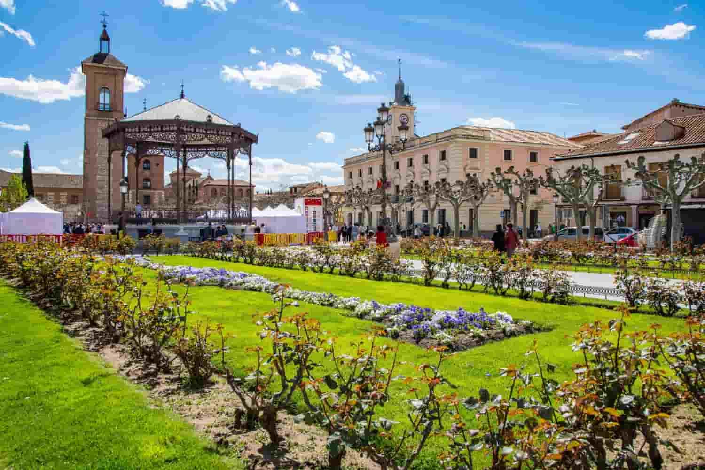Qué ver en Alcalá de Henares | Lugares con Encanto
