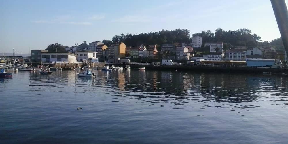 Camariñas es un pueblo precioso que ver en La Coruña